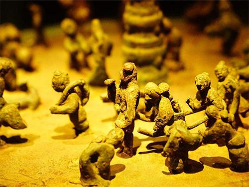 杨文忠:寻找滇文化