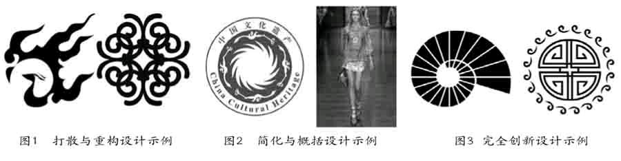 凉山彝族服饰图案的创意设计探析