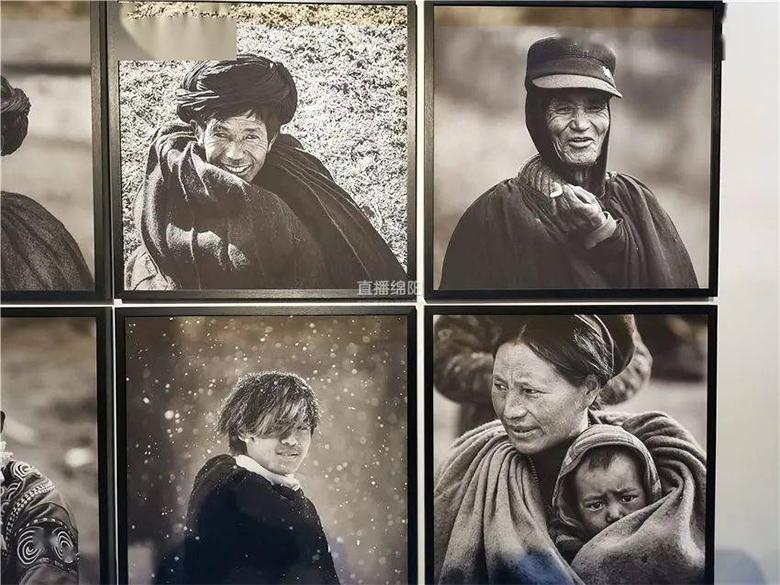 事·相—布拖彝人纪实影像展