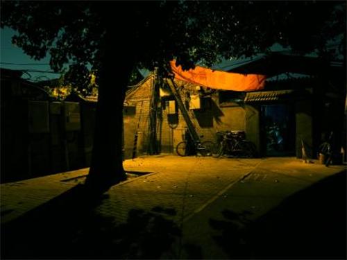 吕翼长篇小说《村庄的喊叫》连载:29-30