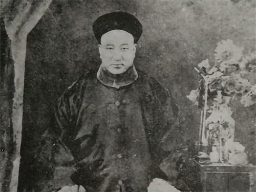 蒋宗汉:鹤庆大山里走出的彝族将军,福春恒商号的创始人