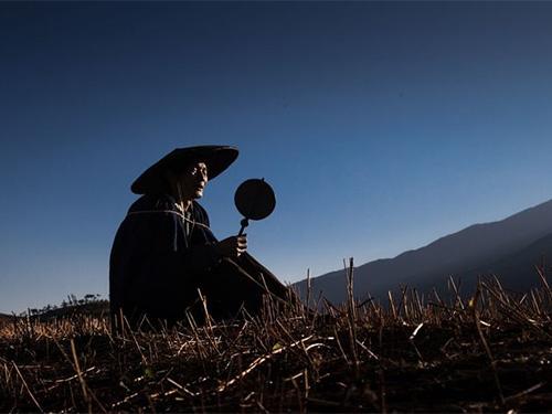 大地之子(一):摄影师聂堃镜头下的凉山彝族[多图]