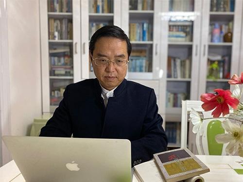 王明贵 王小丰:彝族父子连名制谱系研究