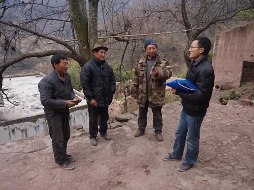 报告文学:甘洛罗玛村的脱贫故事(图文)