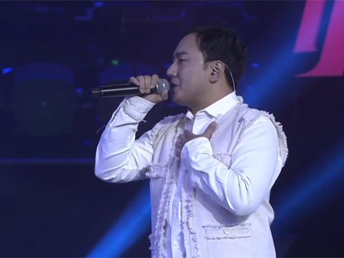 海来阿木现场演唱《阿果吉曲》《别知己》——2019长江三峡网络音乐节颁奖典礼