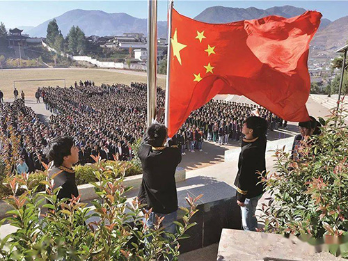 江苏掀起向支教宁蒗的海安教师群体学习的热潮