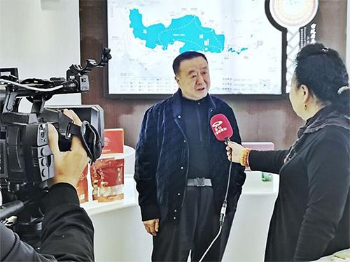 尤小刚执导:电视连续剧《孟获传奇》在故里雷波县启动