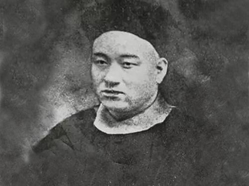 清末茶马古道传奇彝人蒋宗汉,福春恒的创始人
