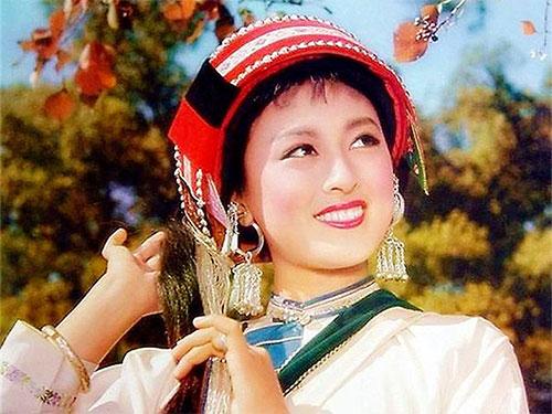 """彝族电影《阿诗玛》在我国电影史上""""第一"""""""