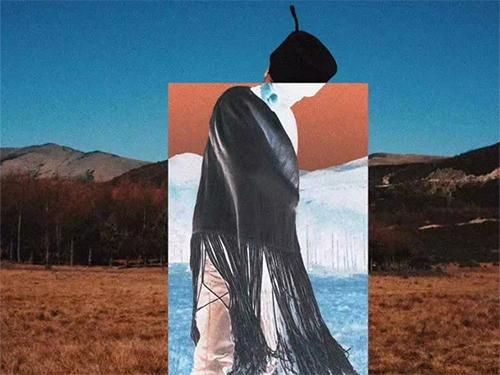 山谷回音 | 用共创的方式,在北京举办一场关于凉山的展览