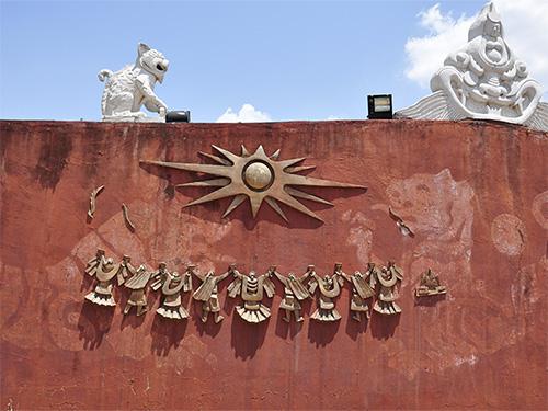 你知道十月太阳历改革的故事吗?