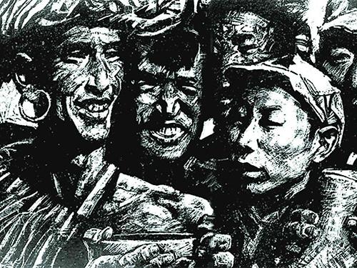 沈国才:毛主席接见曾祖父的故事还要讲下去