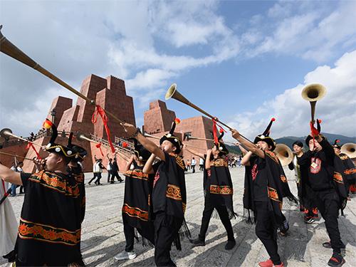 郭宸利:贵州彝族文化研宄20年