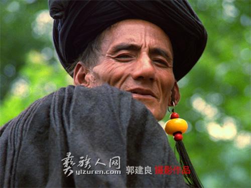 彝与夷:民国时期凉山彝族的称谓