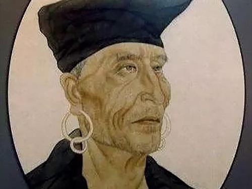 彝族历史人物:济火
