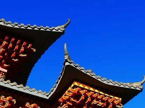 盘点彝族的村寨和建筑文化特色