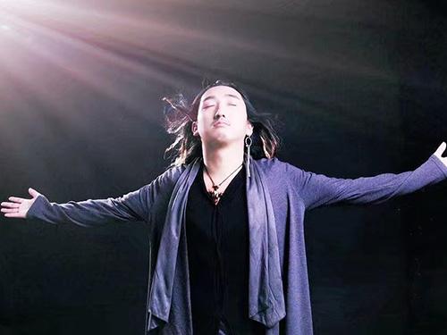张书迎:彝人印象(九~十)——做一只冲天而飞的鹰