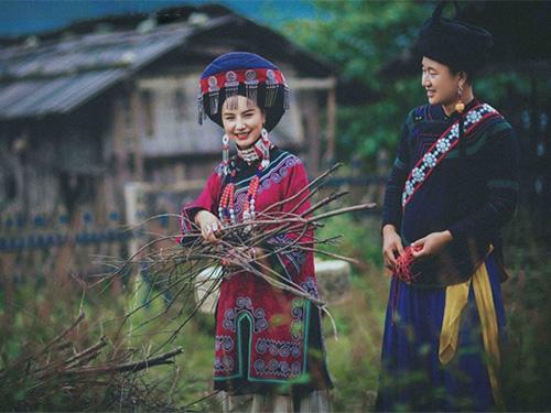 农村地区彝族青年婚姻困境破解的公共政策支持