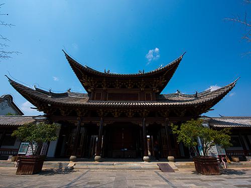 左岐洲:儒学对蒙化左土司的影响