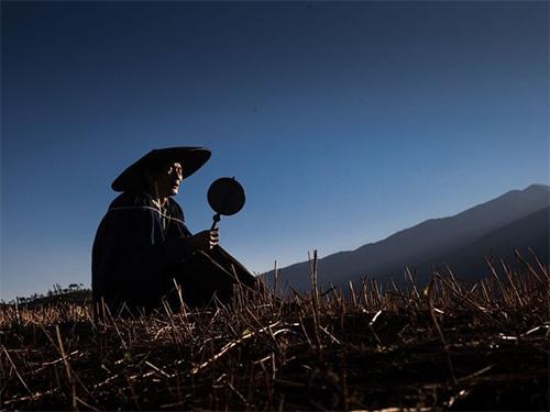 简述凉山彝族苏尼文化——以越西县为例
