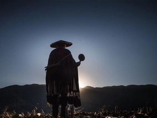 莫色拉且:论析凉山彝族传统文化