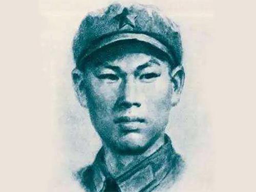 18岁彝族新兵李启,参军一个月上战场,浴血火海牺牲,芳华剧组致敬