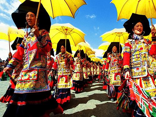 <strong>彝族文化在中华文化家园建设中的地位</strong>