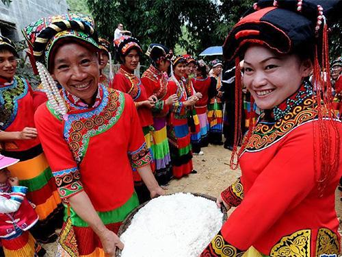关于对西林县彝族民间文化资源保护和挖掘利用的建议