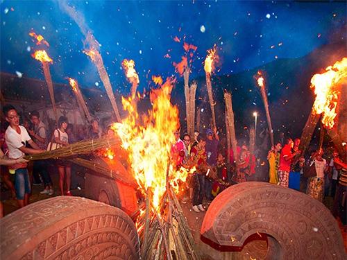 文化自信的力证:火文化与彝族社会的和谐发展