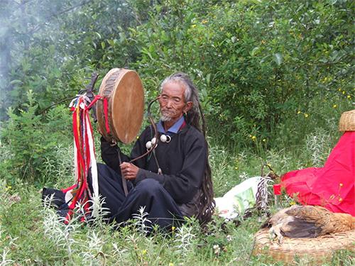 非遗名录:彝族苏尼舞(省级 凉山)