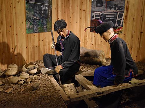关于凉山彝族非物质文化遗产保护工作的认识与思考