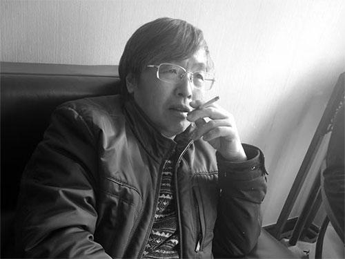 李骞:写作是生命过程的一种表达
