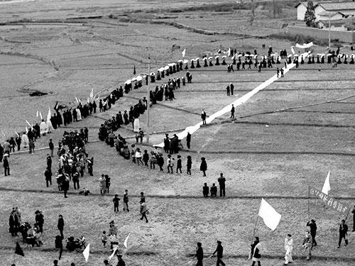 生命、团结与繁荣的庆典——凉山诺苏祭祖仪式考察