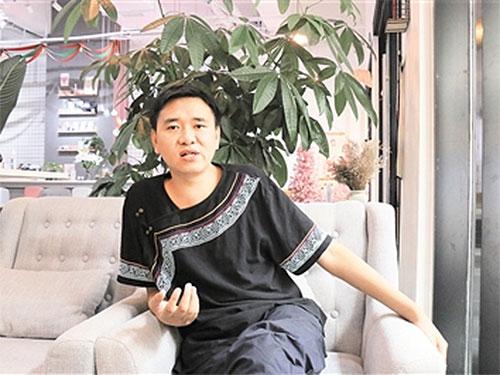 阿索拉毅——彝族文化的守望者