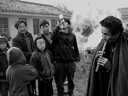 """蔡华 张可佳:民族学视野下的义诺彝族""""吉觉""""仪式"""