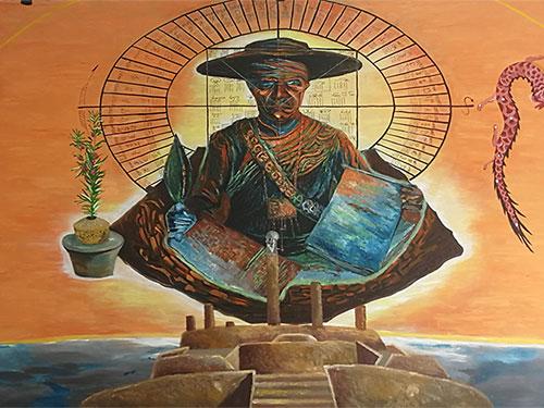 彝族历法的起源与发展