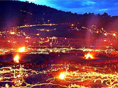 凉山彝族自治州非物质文化遗产保护条例