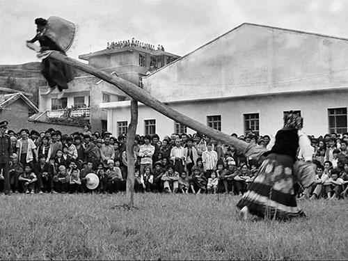 磨尔秋:濒临灭绝的非遗民族体育