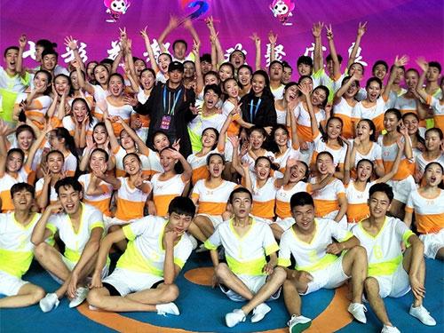 昆明市第十二届少数民族传统体育运动会 会歌会徽征集通告