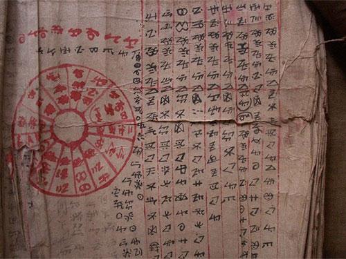 关于对老彝文的传承和新文字改革发展的几点粗浅拙见