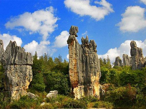 中国石林阿诗玛文化保护传承与创新发展战略初探