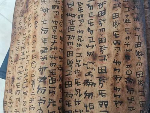 2009年中国古彝文申报世界记忆遗产(香港)研讨会纪要